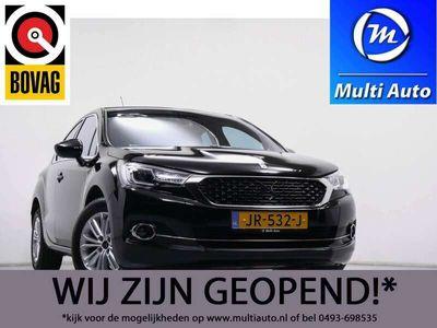 tweedehands DS Automobiles DS4 1.2 PureTech Chic Nederlandse Auto Dealer Onderhou