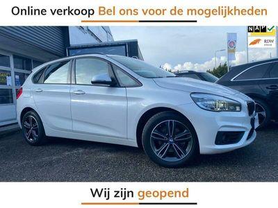 tweedehands BMW 218 2-SERIE Active Tourer i High Executive H-KARDON/AUT/NAVI/XENON/LE