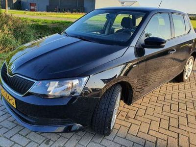 tweedehands Skoda Fabia 1.2 TSI First Ed Amb