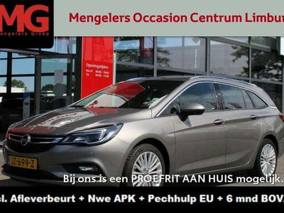 tweedehands Opel Astra Sports Tourer 1.6 Innovation | trekhaak