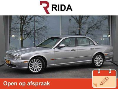 tweedehands Jaguar XJ 3.0 v6