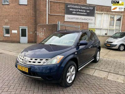 tweedehands Nissan Murano 3.5 V6 YOUNGTIMER