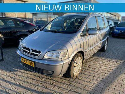 tweedehands Opel Zafira 1.8i-16V Maxx EURO4 EXPORT