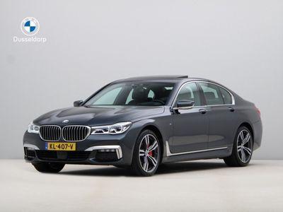 tweedehands BMW 750 750 i xDrive High Executive M-Sport