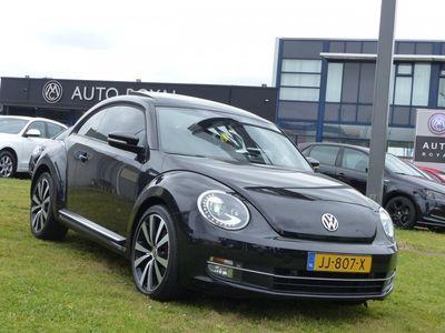 tweedehands VW Beetle 2.0 TSi 200 pk SPORT - VERKOCHT