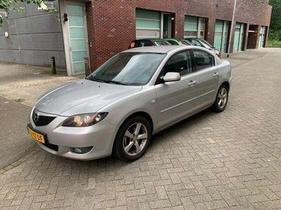 tweedehands Mazda 3 SEDAN 1.6, AIRCO