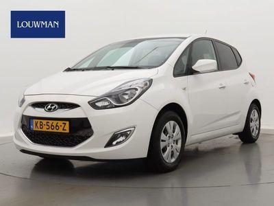 tweedehands Hyundai ix20 1.4i Go! airco | centrale deurvergrendeling | ABS | trekhaak