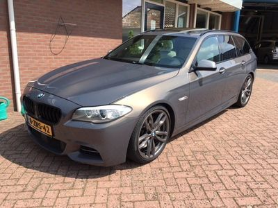 tweedehands BMW M550 5-SERIE Touring xd