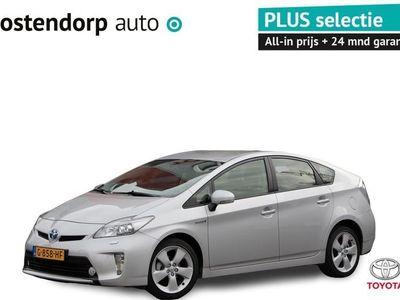 tweedehands Toyota Prius 1.8 Dynamic Business
