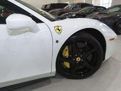 tweedehands Ferrari 458 4.5i V8 Convertible
