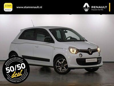tweedehands Renault Twingo SCe 70pk Limited 2019 7.163 km Benzine Optioneel: Stam Youngster garantie