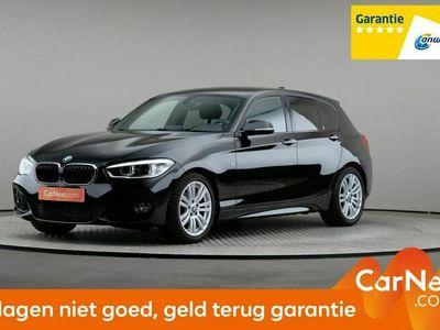 tweedehands BMW 118 118 i Executive Sport, Automaat, LED, Navigatie
