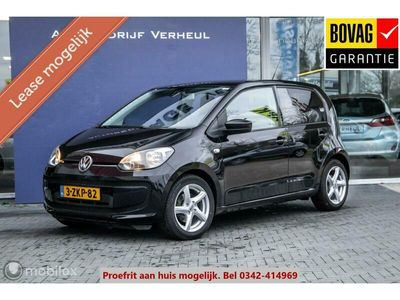tweedehands VW up! UP! 1.0 moveBlueMotion 5Drs Navi Airco Boekjes Nap