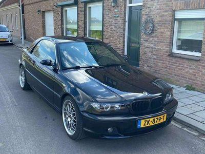 tweedehands BMW 325 Cabriolet