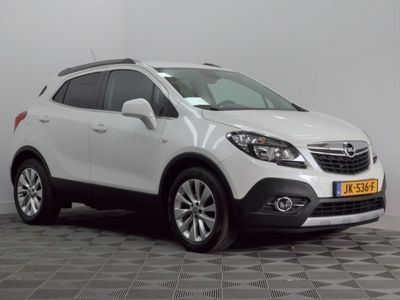 tweedehands Opel Mokka 1.6-16V Cosmo