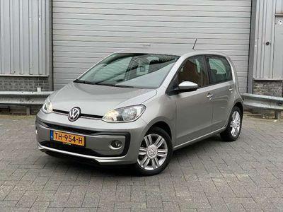tweedehands VW up! up! 1.0 BMT high
