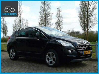 tweedehands Peugeot 3008 1.6THP 156PK. Nav. Pano-dak. Dealer o.h. 68Dkm