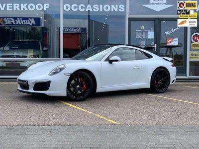 """tweedehands Porsche 911 Carrera 3.0   PANO   21""""  GARANTIE   AUT  """