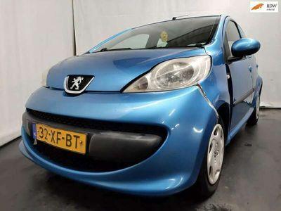 tweedehands Peugeot 107 1.0-12V XS Airco