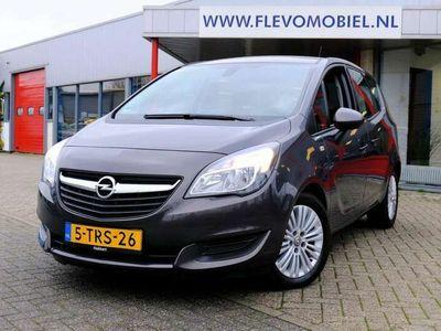 tweedehands Opel Meriva 1.3 CDTi Business+ Navi|Clima|LMV|PDC