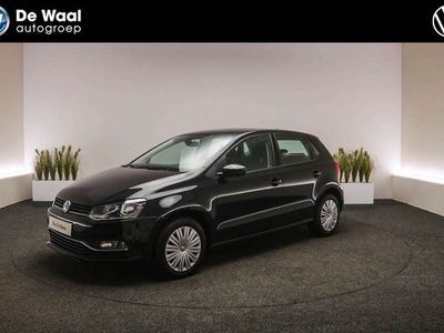 tweedehands VW Polo 1.2 TSI 90 PK Comfortline Connected Series Airco,