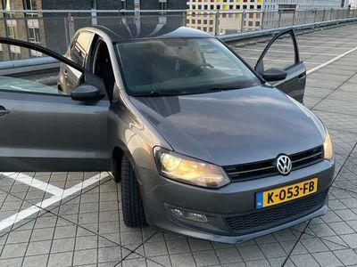 tweedehands VW Polo 1.6 TDI Comfortline