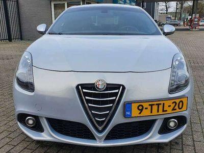 tweedehands Alfa Romeo Giulietta 1.6 JTDm Exclusive