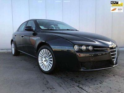 tweedehands Alfa Romeo 159 1.9 JTD Business