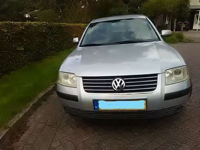 tweedehands VW Passat 2.0 Comfortline