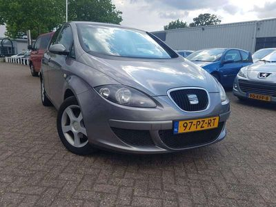 tweedehands Seat Altea 1.9 TDI Reference Airco