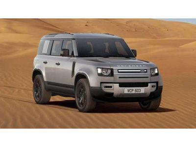 tweedehands Land Rover Defender Commercial 3.0 P400 110 S - prijs excl. BTW/BPM