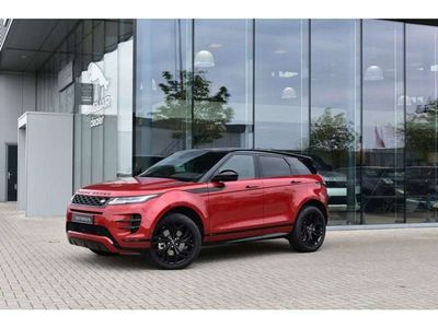 tweedehands Land Rover Range Rover evoque R-Dynamic SE, Black Pack