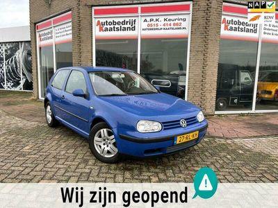 tweedehands VW Golf 1.6-16V
