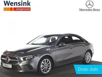 tweedehands Mercedes A180 d Advantage | Progressive Line | Stoelverwarming | Achteruitrijcamera
