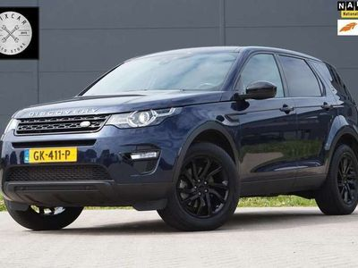 tweedehands Land Rover Discovery Sport 2.2 TD4 4WD HSE