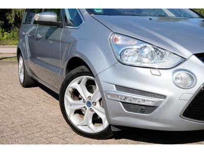 tweedehands Ford S-MAX 1.6 EcoBoost Platinum 7p. 160pk