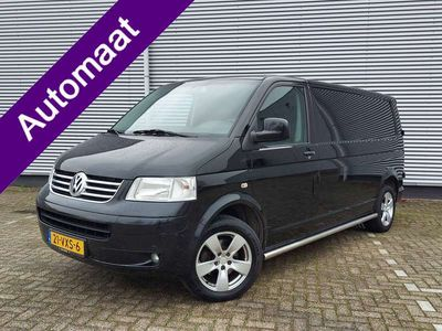 tweedehands VW Transporter T52.5 TDI 340 MHD Automaat, cruisecontrol,airco,park