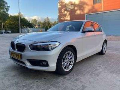 tweedehands BMW 118 Sport Line Edition
