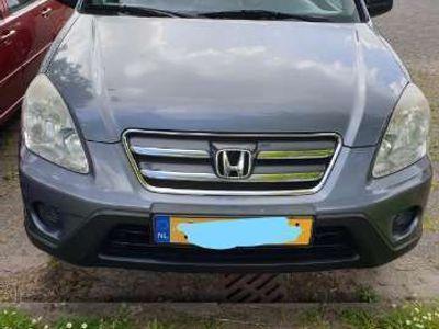 tweedehands Honda CR-V 2.0i LS