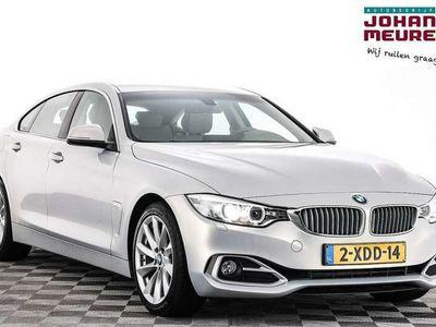 tweedehands BMW 420 i Business Automaat | 1e Eigenaar -A.S. ZONDAG OPE