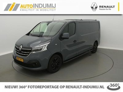 tweedehands Renault Trafic dCi 145 T29 L2H1 Luxe // Navi / Camera / Climate control