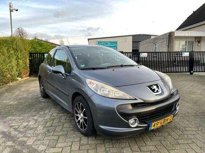 tweedehands Peugeot 207 207