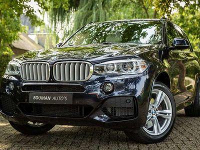 tweedehands BMW X5  xDrive40e M-Sport ex BTW Panorama Head Up Surround