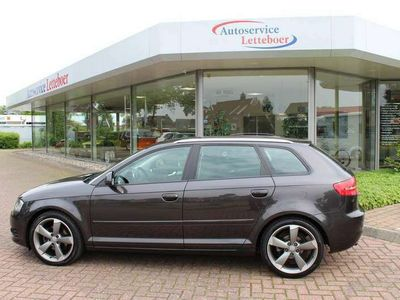 tweedehands Audi A3 Sportback 1.8 TFSI Ambition Pro Line | Automaat |