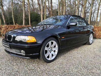 tweedehands BMW 330 Cabriolet Ci E46 incl. BTW