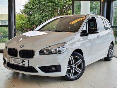 tweedehands BMW 216 2 Serie Gran Tourer d Corporate Lease Sport