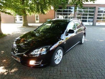 tweedehands Mazda 6 2.0 S-VT Touring ECC Cruise Contr. LMV 1e Eig!!