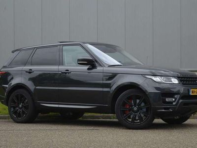 tweedehands Land Rover Range Rover Sport 4.4 SDV8 Autobiography Dynamic