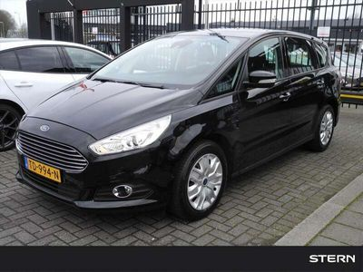tweedehands Ford S-MAX 1.5 Ecoboost 160pk Trend BNS 7 PRS
