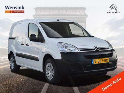tweedehands Citroën Berlingo ELECTRIC CLUB NAVI-CLIMA-PDC